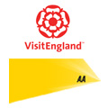 VisitEngland and AA (star ratings)